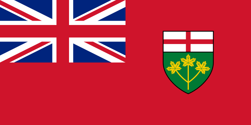 Ontario Flag Needs Replacing Page 6 Urbantoronto