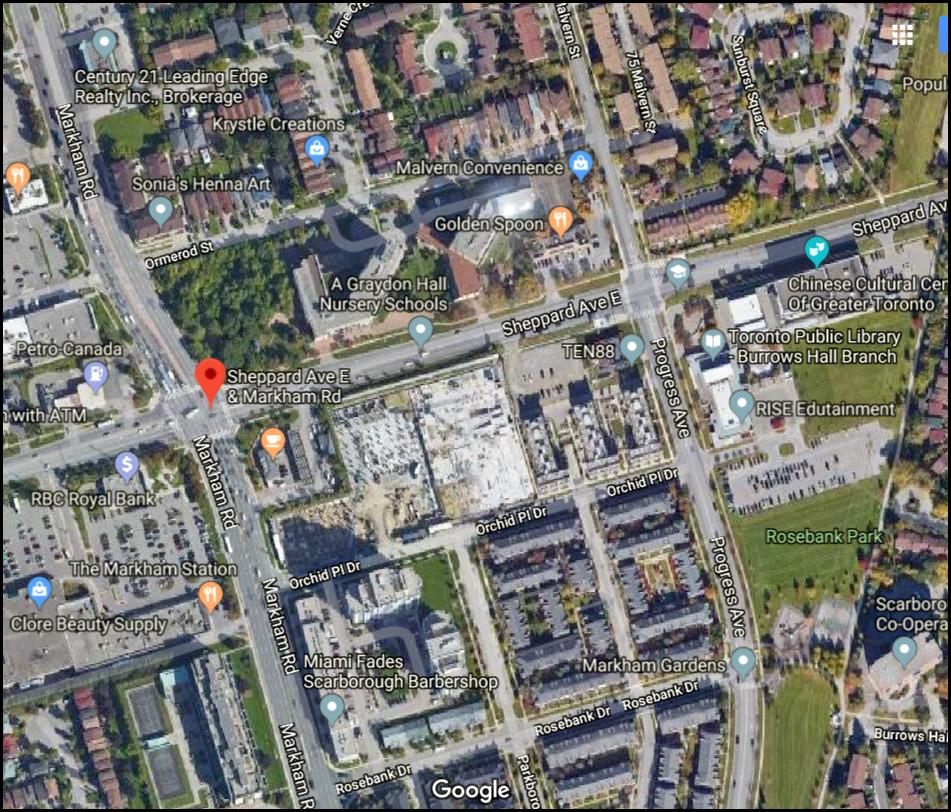 aerial Markham:Sheppard by Google.jpg