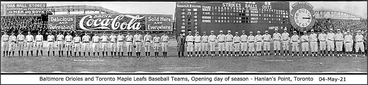 Baltimore-Toronto baseball 1921 Ont. Archives.jpg