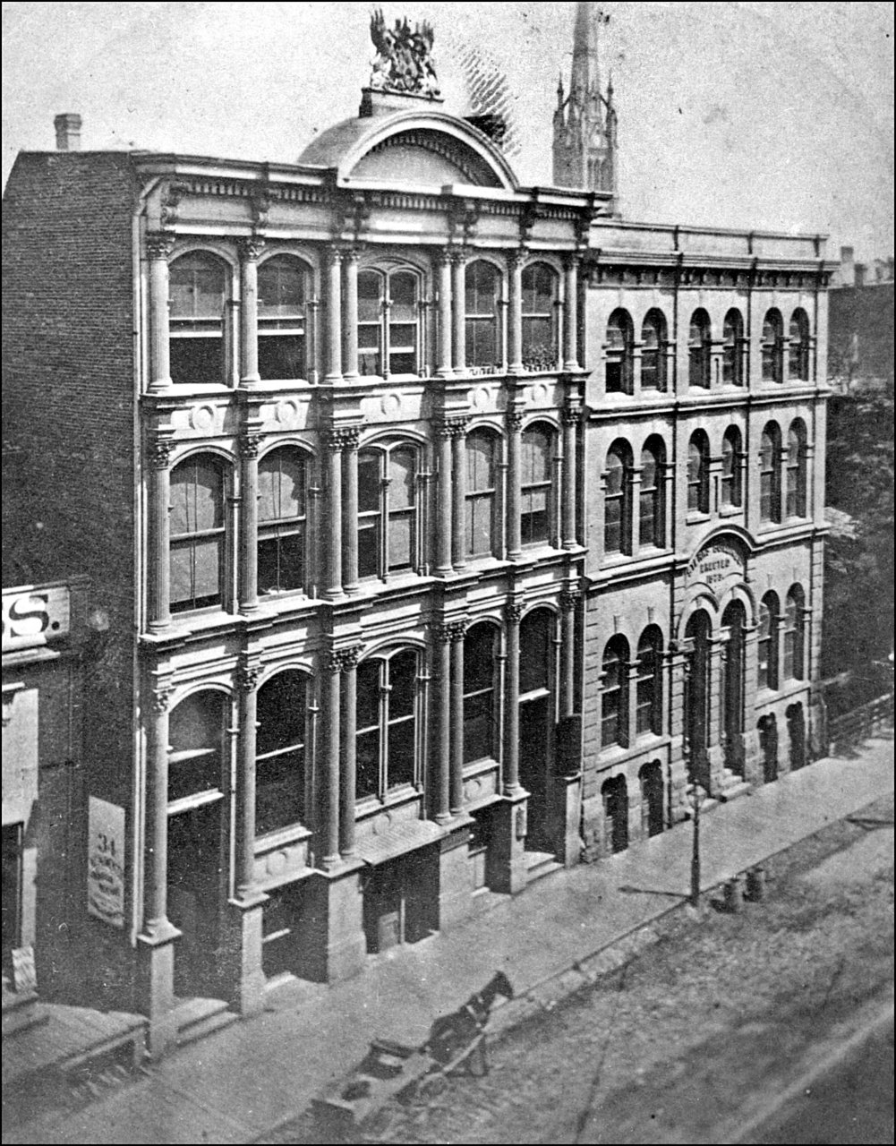 CONSOLIDATED BANK OF CANADA, Front St. E., n. side, e. of Scott St. 1877 TPL.jpg