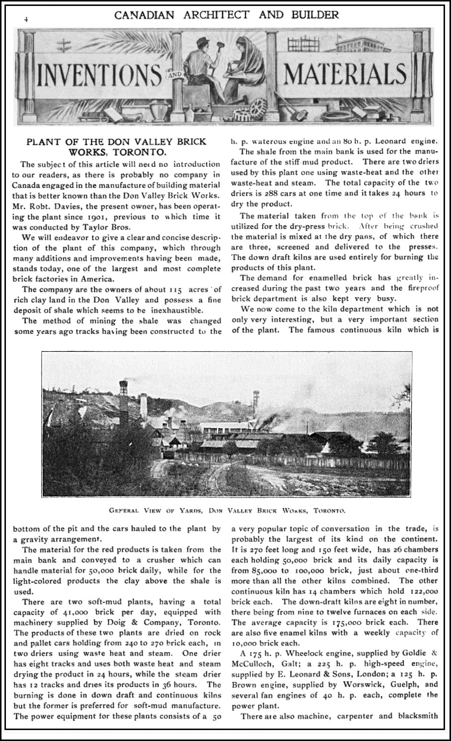 Don Valley Brick Works-Canadian Architect and Builder, Jan., 1907 page 1.jpg