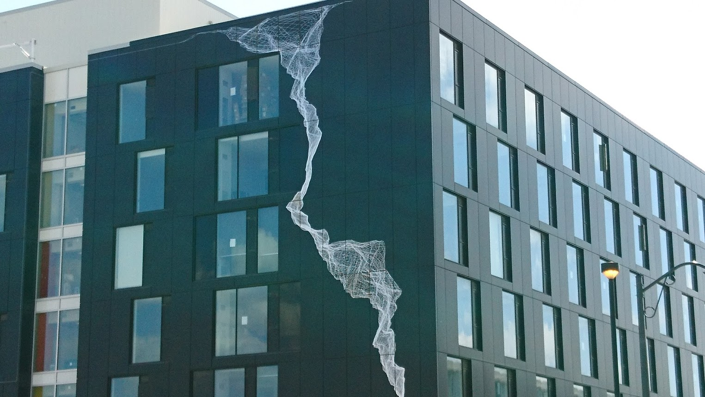 York University: The Quad Student Residence (Forum Campus Suites, 6s ...