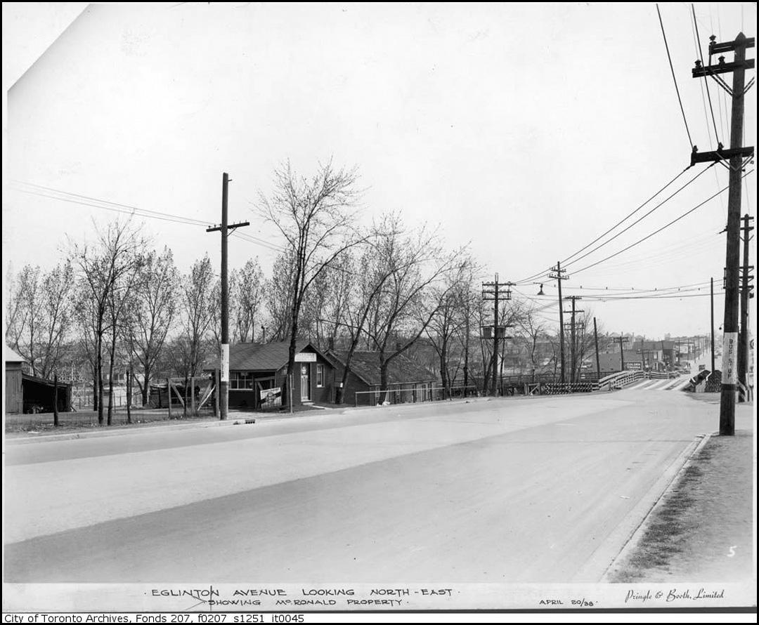 Eglinton-Spadina Rd. 1938.jpg