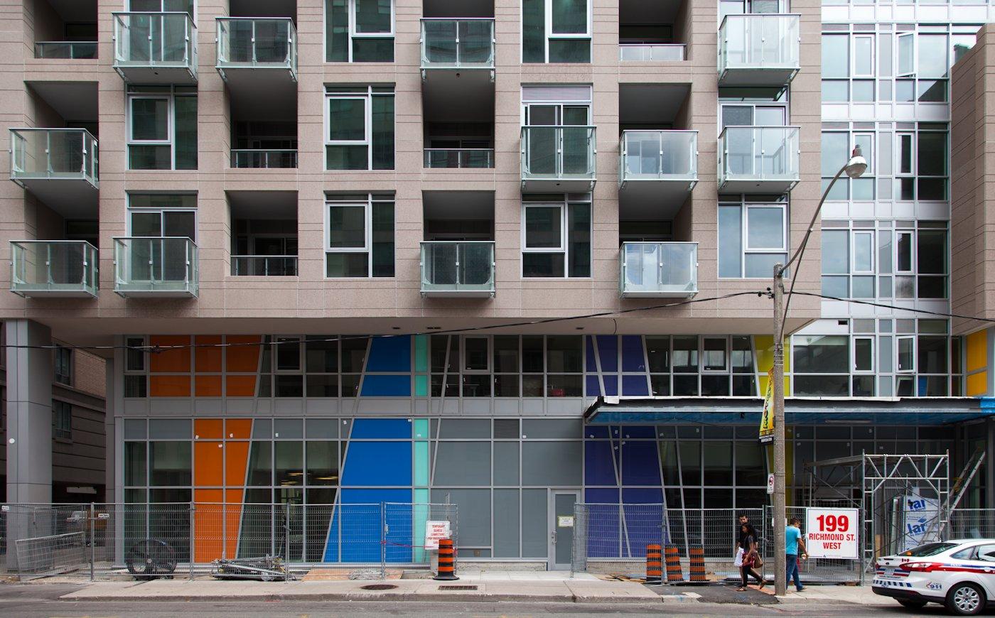 studio and studio2 on richmond 131m 41s aspen ridge quadrangle page 46 urbantoronto. Black Bedroom Furniture Sets. Home Design Ideas