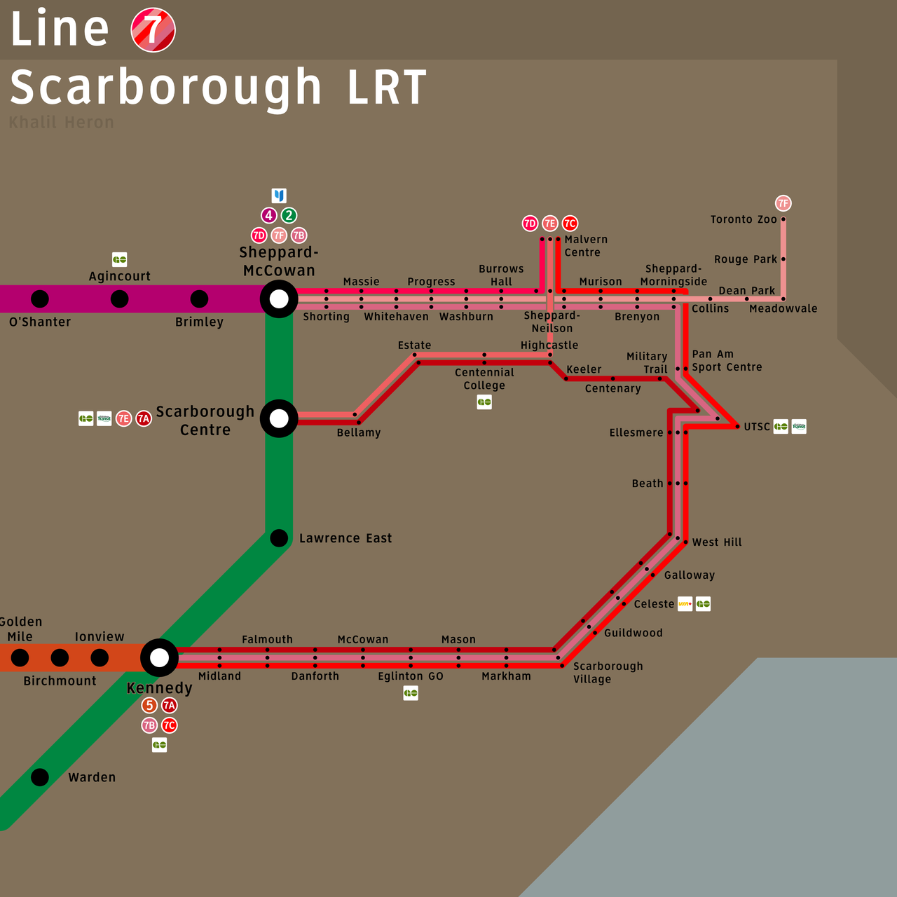 Line 7 Scarborough LRT map.png