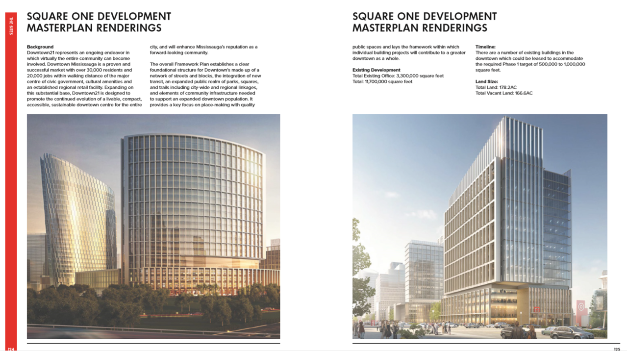 Square One Shopping Centre | Page 41 | UrbanToronto