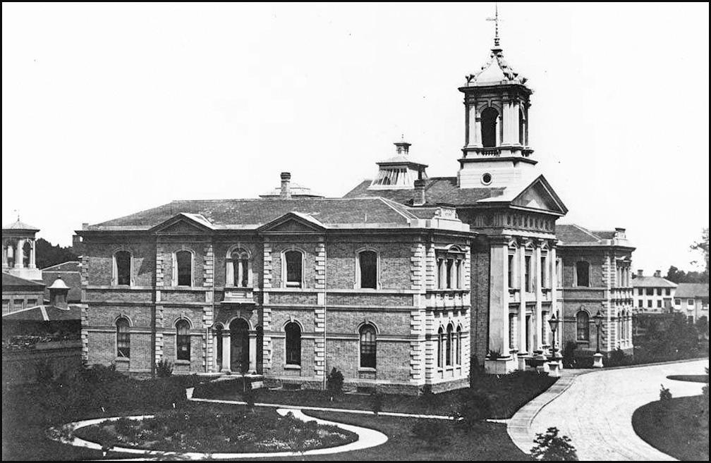 Normal School, Gould St. 1856.jpg