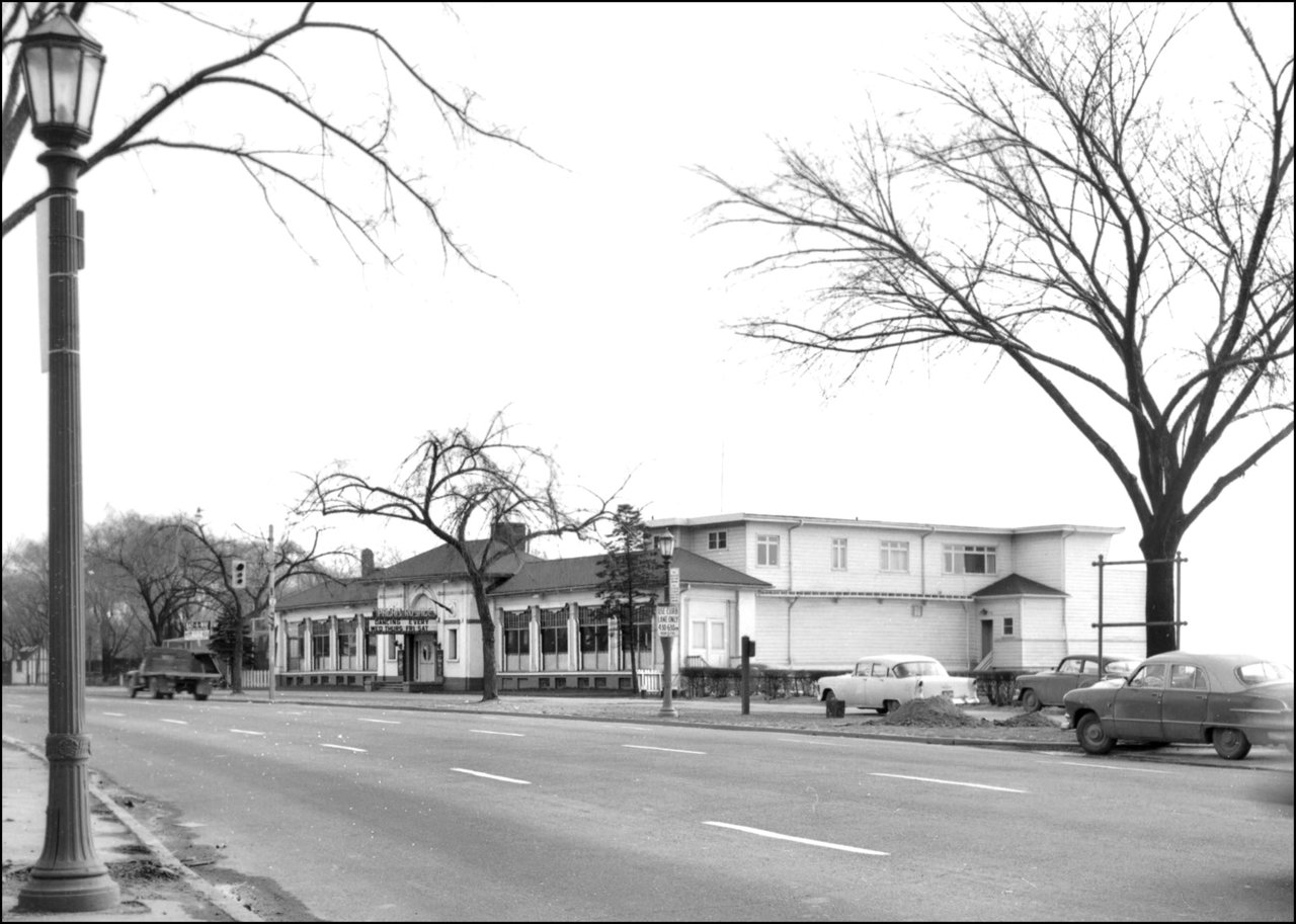 Palais Royale Ballroom, Lake Shore Boulevard W., south side, east of Marine Drive. 1955  TPL.jpg