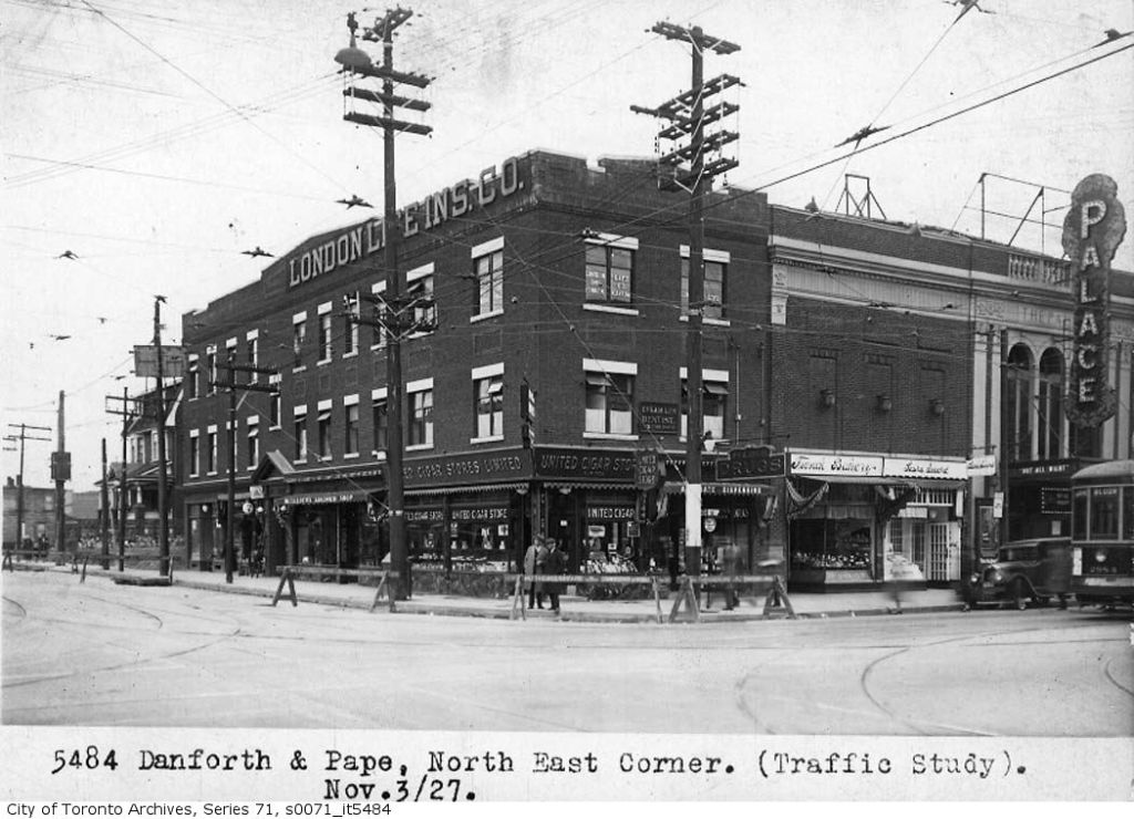 Pape and Danforth 1927.