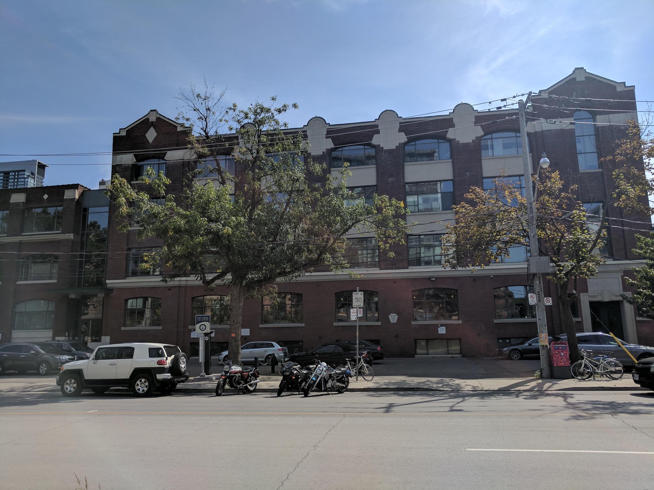Portland Centre  2017-09-11  1.