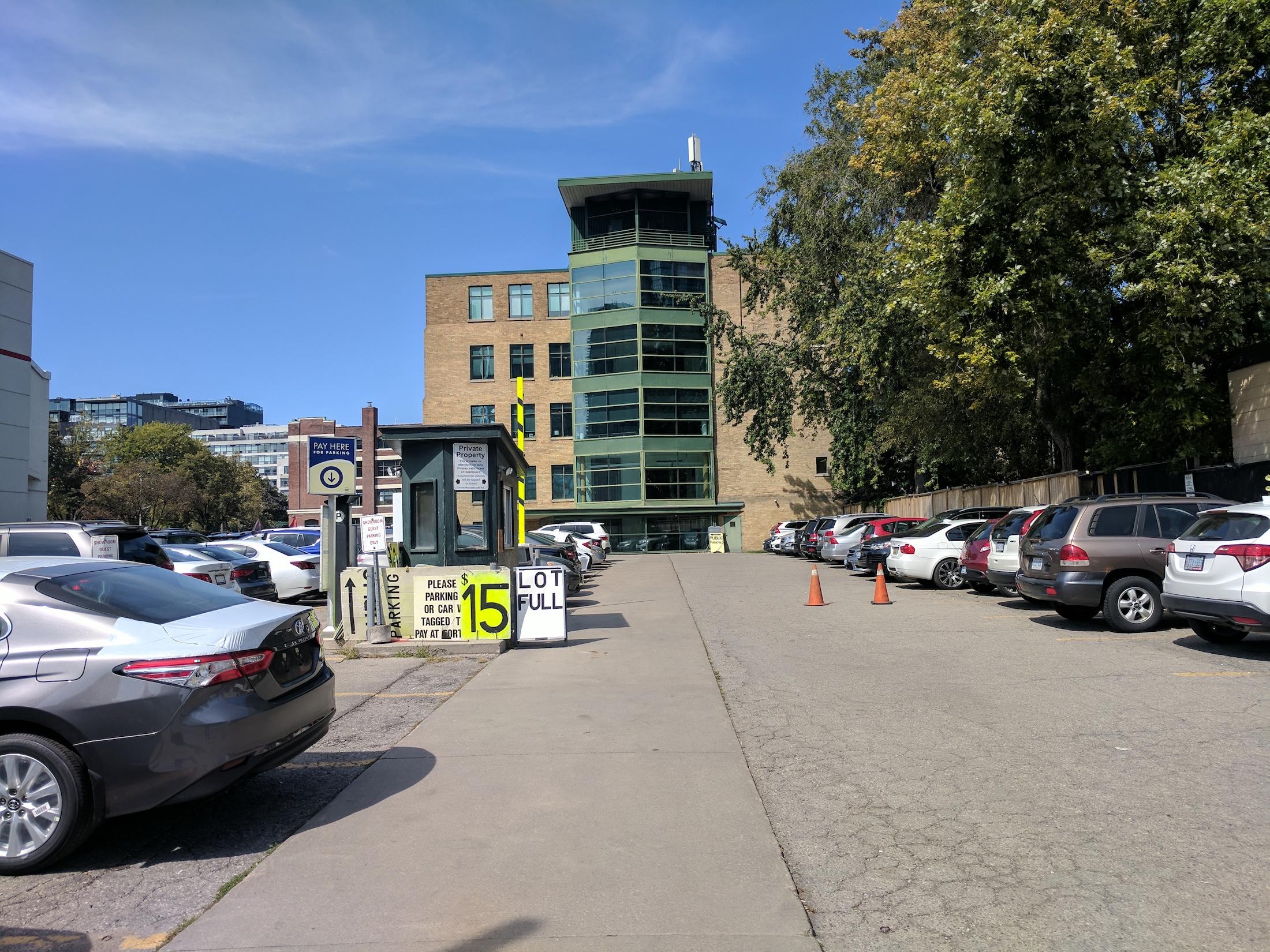 Portland Centre  2017-09-11  1A.