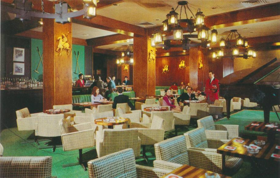 POSTCARD - TORONTO - WESTBURY HOTEL - POLO BAR - 1960s.jpg