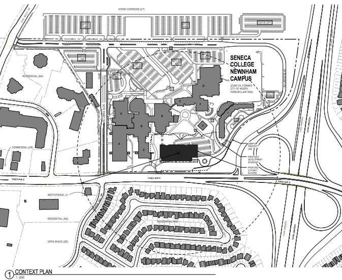 Seneca College Centre For Innovation Technology And Entrepreneurship Cite 19m 5s Perkins Will Urbantoronto