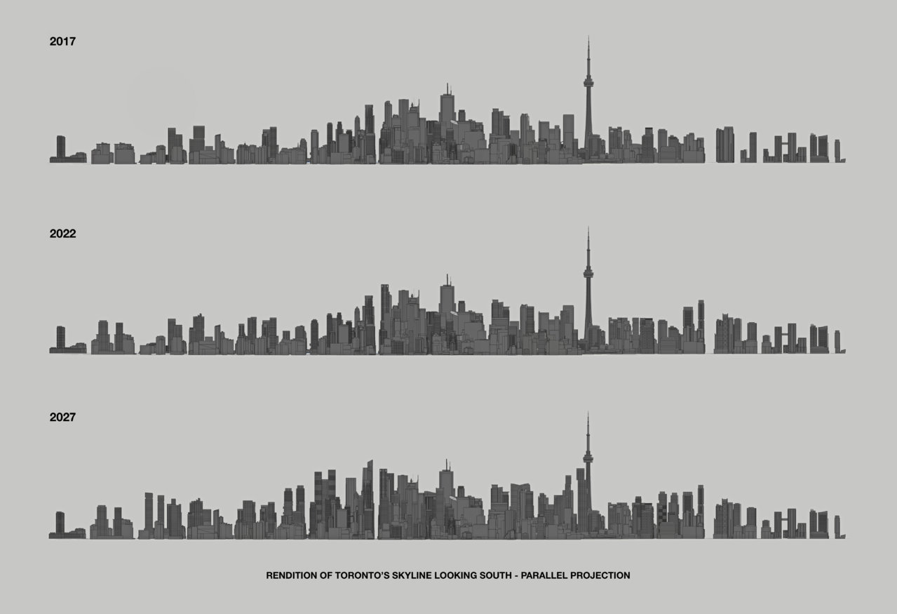 Skyline Timeline North.