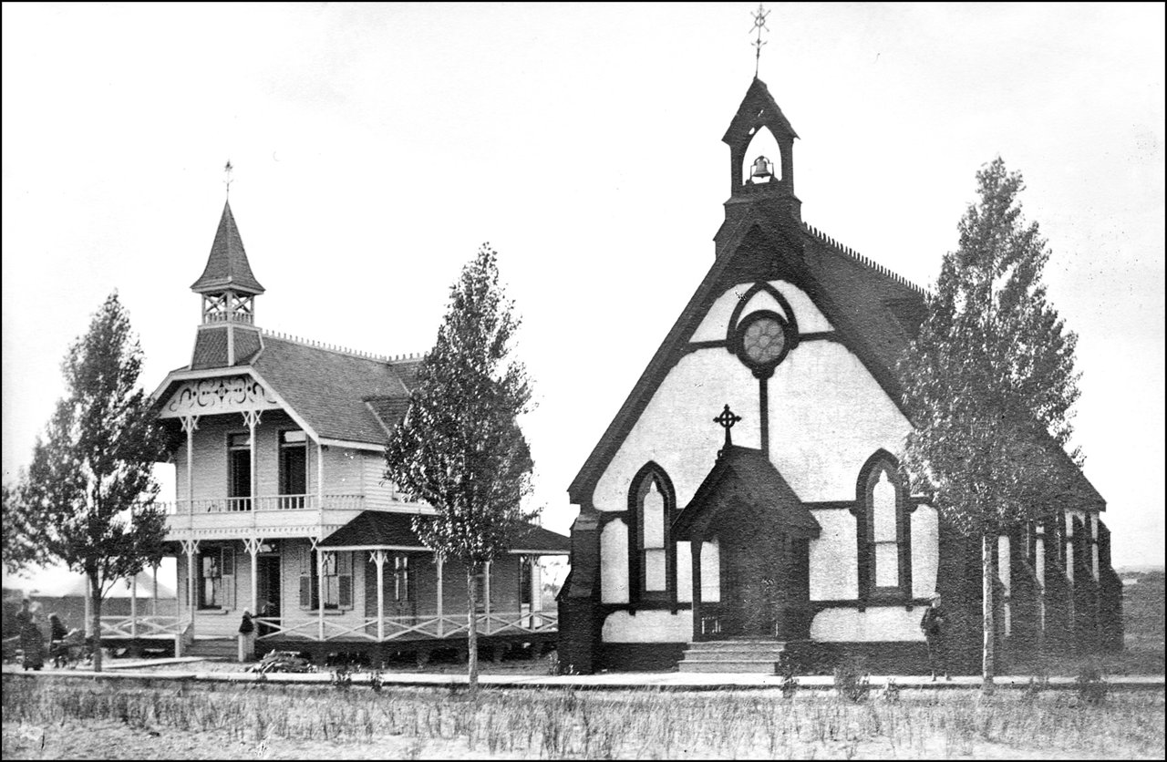 St. Andrew's by-the-Sea Anglican Church, Lakeshore Ave., Centre Island 1888  TPL.jpg