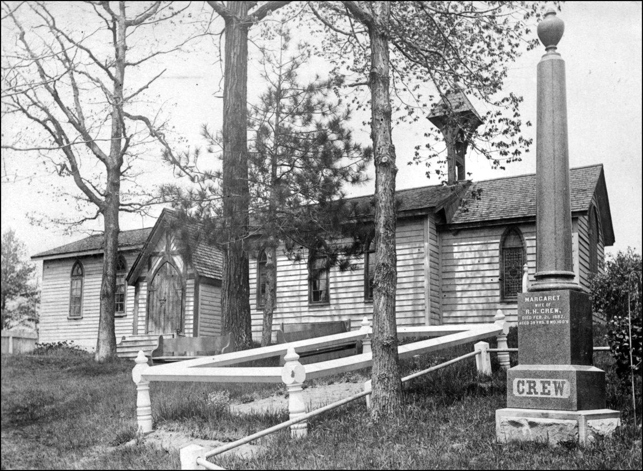 St. John The Baptist Anglican Church, Kingston Rd., north west corner Woodbine Ave. c.188_?  TPL.jpg