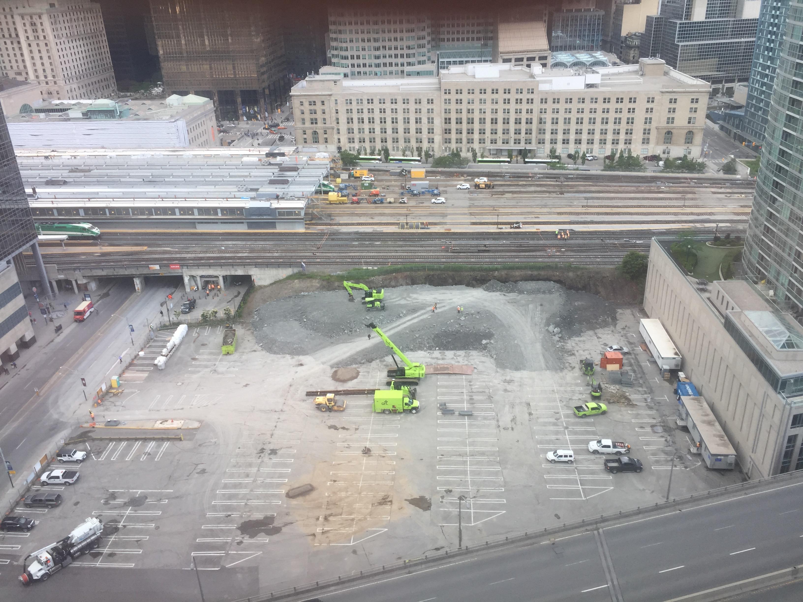 sucking the drains.jpg