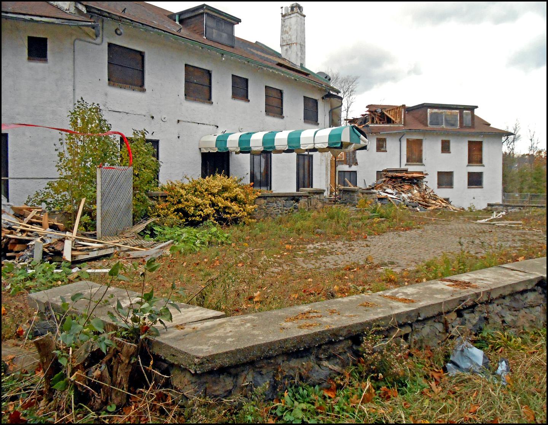 TN Guild demolition Nov-2015.