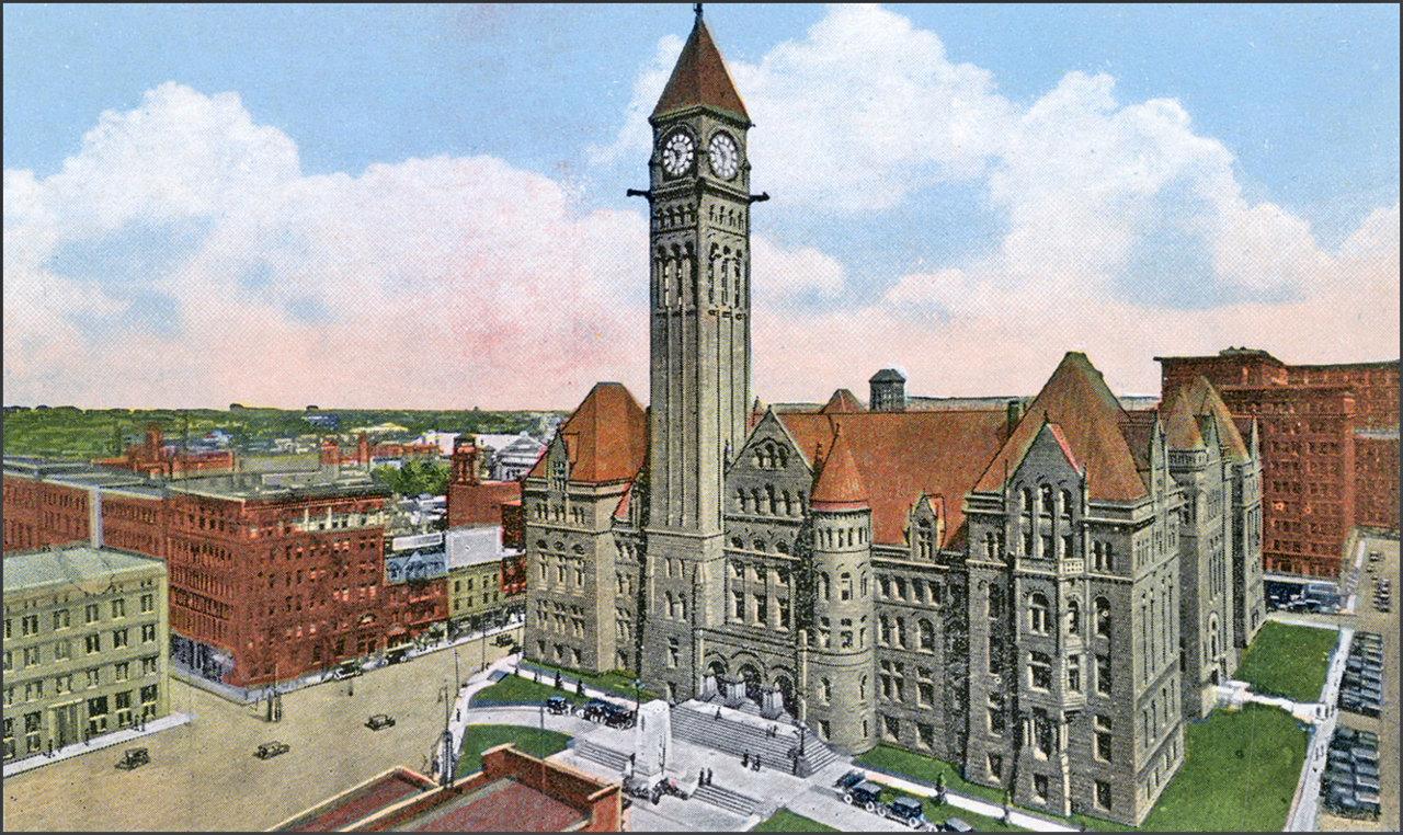 Toronto City Hall 1910 (postcard image)  TPL.jpg