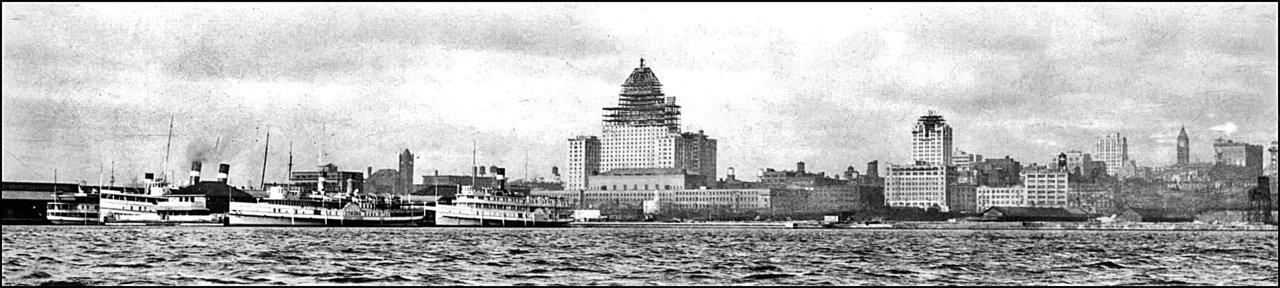 Toronto skyline 1928 TPL.jpg