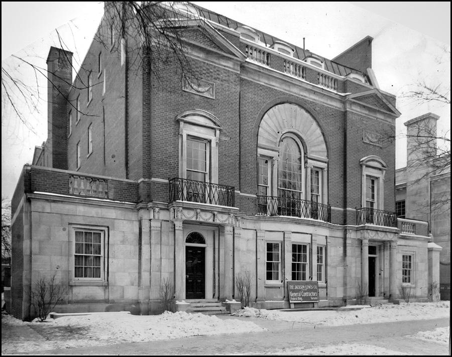 University Club on University Ave. opened in 1929 TPL.jpg