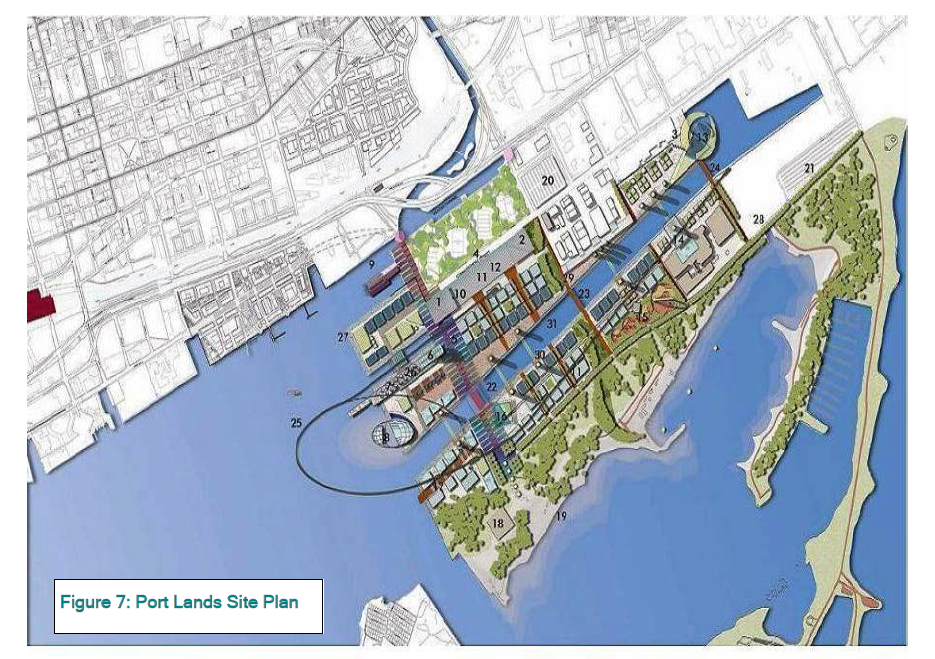 Toronto expo 2025 page 3 urbantoronto for Pool show toronto 2015