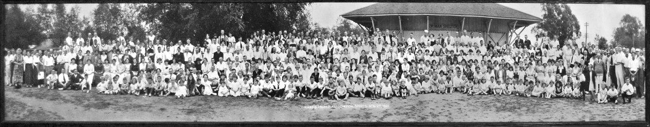 Wards Island group photo 1921.jpg