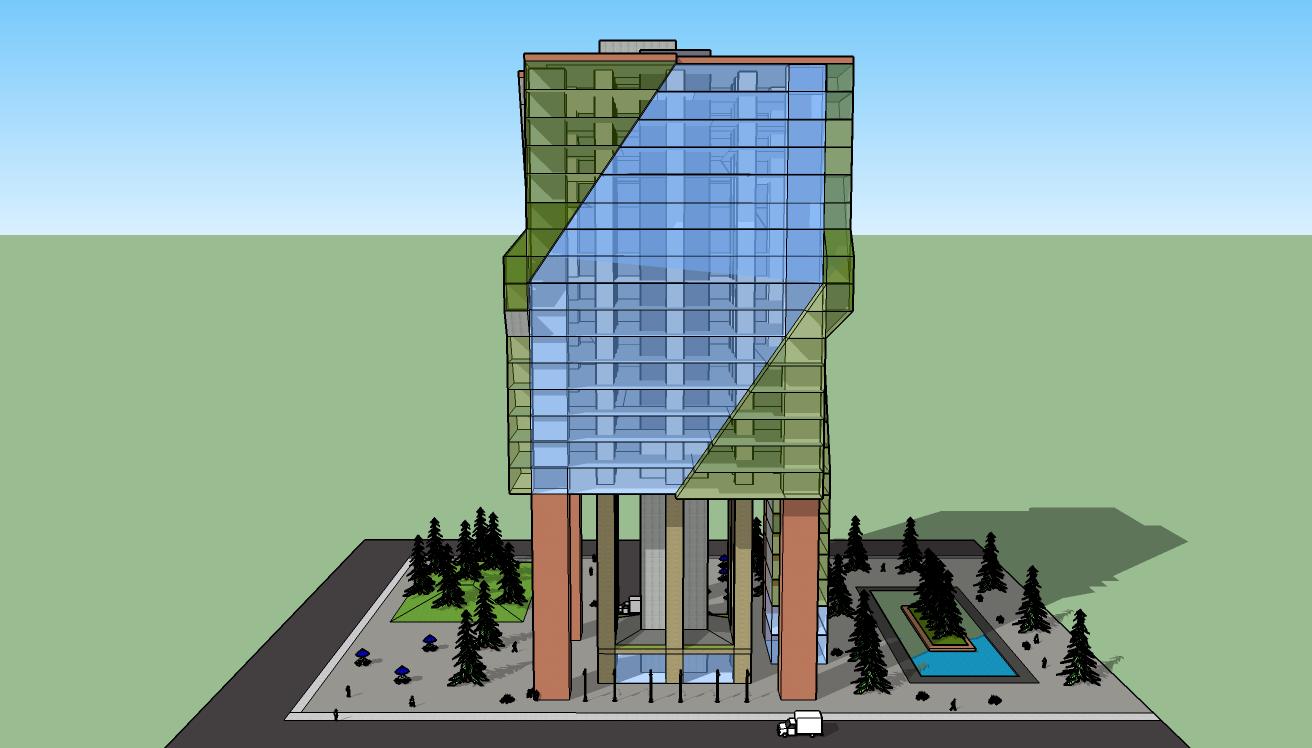 Waterfront-office-development.