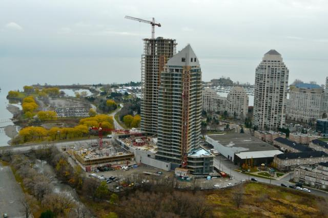 Beyond the Sea in Etobicoke by Empire Communites and E.I. Richmond Architects