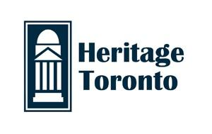 This is the Heritage Toronto logo.