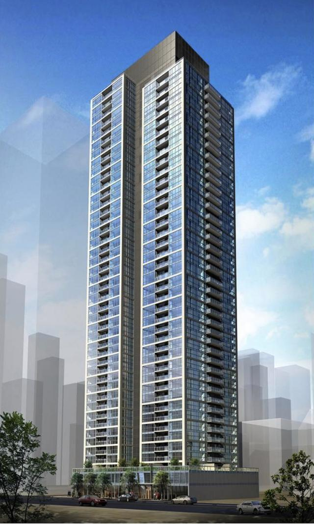 Couture The Condominium Toronto by Monarch Group