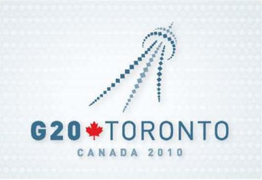 How Do You Feel About Toronto Hosting The G20?