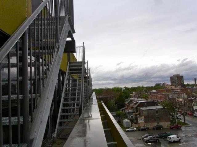 Roncesvalles Lofts in Toronto by Triumph, David Peterson