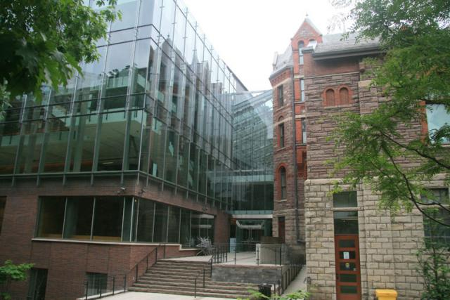 The Royal Conservatory TELUS Centre by KPMB wins the Pug Awards