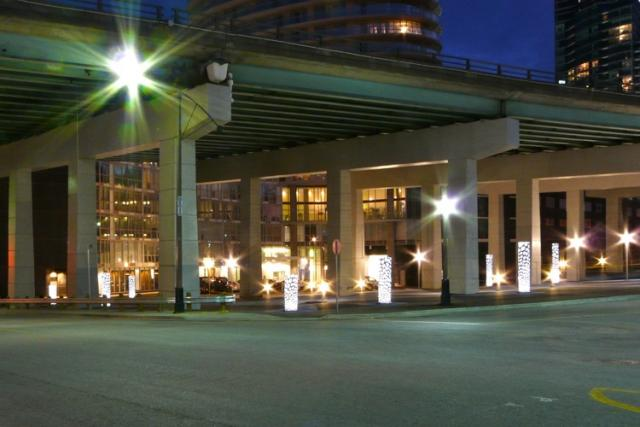 Panorama Condominiums at CityPlace Toronto By Concord Adex