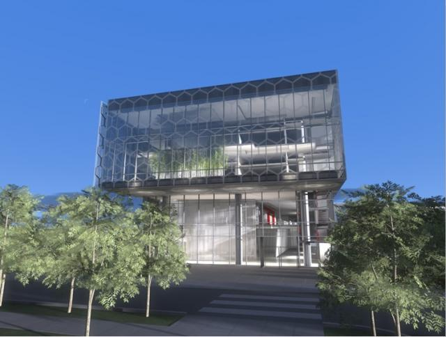 Niagara Health & Biosciences Research Complex, St. Catharines