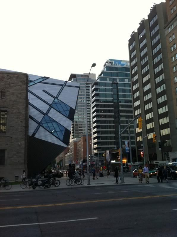MuseumHouse in Toronto, by Yorkville Group and Page+Steele, image by DC83