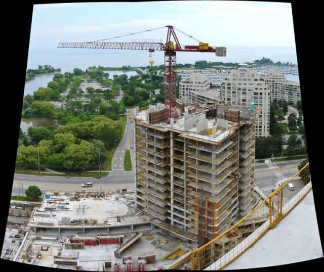 Beyond the Sea Condominiums Etobicoke by Empire Communities
