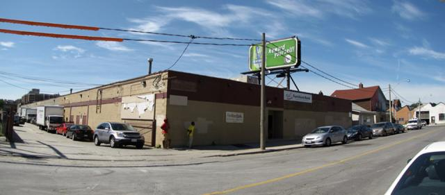 Carnaby Condos in Toronto by Streetcar Developments and TACT Design