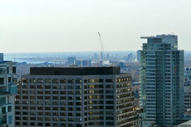 UrbanToronto tours the Four Seasons Hotel and Residences.