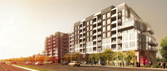 TAO Condominiums in Richmond Hill by SigNature Communities, Graziani + Corazza
