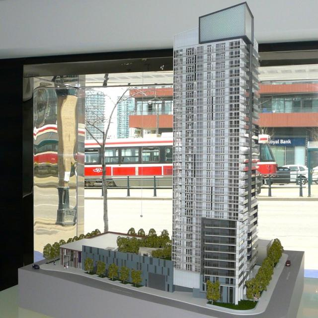 lumen condos launched at concord cityplace urban toronto
