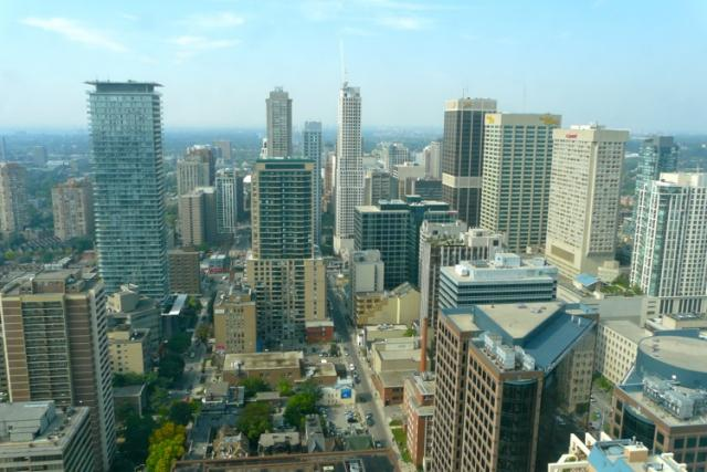 Urbanation Q4 results for Toronto condo sales. X the condominium
