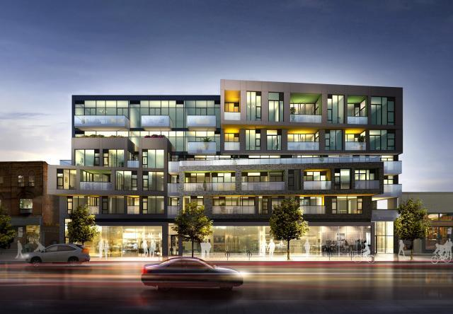 Database Project Of The Day 109oz Urban Toronto