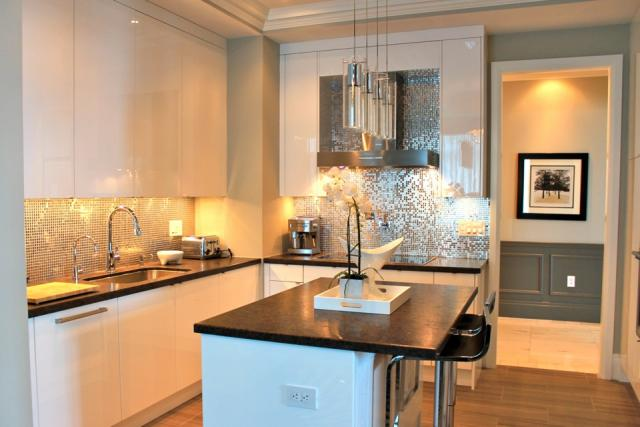 Condo Model Suite at the Trump International Hotel and Tower Toronto