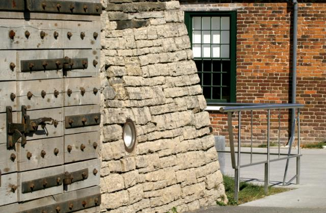 Fort York Restoration, Bortolotto Design Architect Inc.