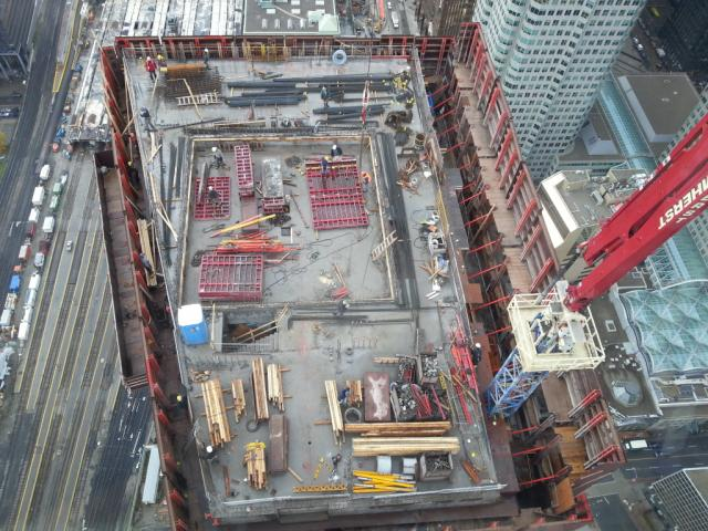 L Tower, Toronto Condos, Cityzen, Fernbrook Homes, Castlepoint Realty, Libeskind
