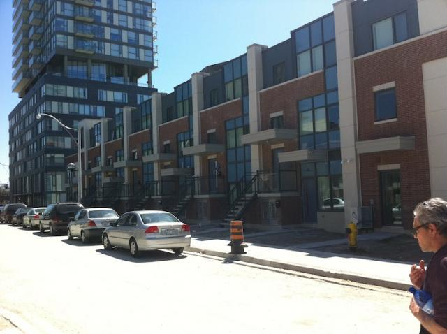 Regent Park Revitalization, Toronto Condos, TCHC, City of Toronto