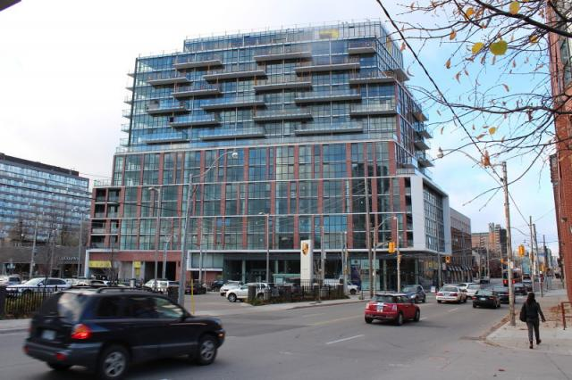 The King East, Toronto Condos, Lamb Development, Hyde Park Homes, Sher, Core
