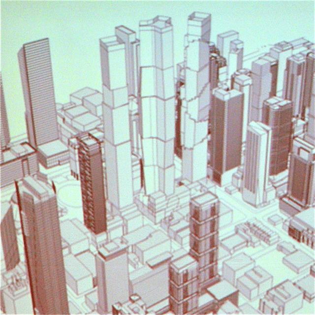 Close-up on the evolving Mirvish+Gehry condo proposal, Toronto